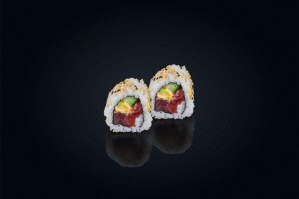 U5 Spicy tun