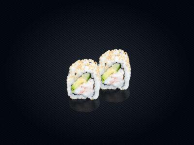 U9 Spicy shrimp