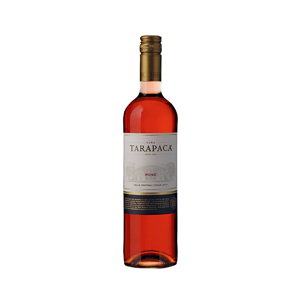 Vina Tarapaca Rosé. Chile 75 cl.