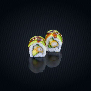 U20 Avocado roll